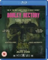 Borley Rectory (Blu-ray) - with Postcard