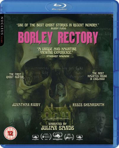 Borley Rectory (Blu-ray)