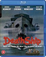 Death Ship (Blu-ray)