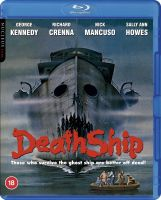 Death Ship (Blu-ray)
