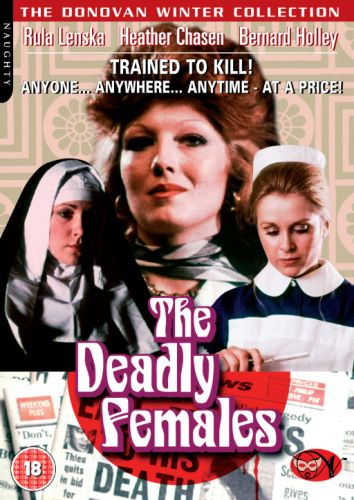 Deadly Females, The