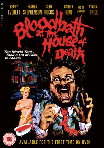 Bloodbath at the House of Death