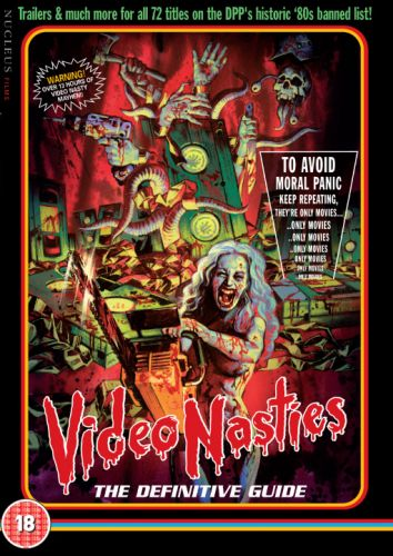 Video Nasties: The Definitive Guide 1