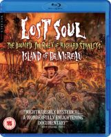 Lost Soul: The Doomed Journey of Richard Stanley's Island of Dr Moreau (Blu-ray)