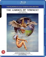 Garden of Torment, The (Blu-ray)